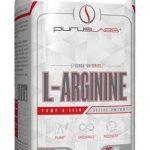 Purus Labs L-Arginine, 100 Veg Caps   Comprar Suplemento em Promoção Site Barato e Bom