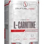 Purus Labs L-Carnitine, 100 Veg Caps   Comprar Suplemento em Promoção Site Barato e Bom