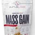 Purus Labs Mass Gain, Homemade Vanilla Wafer, 9.7lb   Comprar Suplemento em Promoção Site Barato e Bom