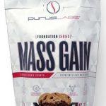 Purus Labs Mass Gain, Chocolate Cookie Crunch, 10lb   Comprar Suplemento em Promoção Site Barato e Bom