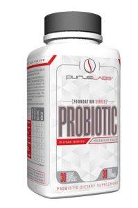 Purus Labs Probiotic, 30 VCaps   Comprar Suplemento em Promoção Site Barato e Bom