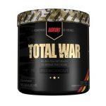 Total War Pre Workout By Redcon1, Tigers Blood, 30 Servings   Comprar Suplemento em Promoção Site Barato e Bom