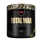 Total War Pre Workout By Redcon1, Pineapple Juice, 30 Servings   Comprar Suplemento em Promoção Site Barato e Bom