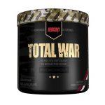 Total War Pre Workout By Redcon1, Raspberry Spider, 30 Servings   Comprar Suplemento em Promoção Site Barato e Bom