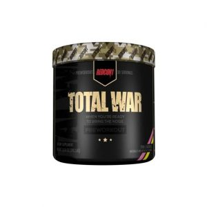 Total War Pre Workout By Redcon1, Pink Lemonade, 30 Servings   Comprar Suplemento em Promoção Site Barato e Bom