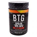 Run Everything Labs BTG BCAA, Bridge The Gap, Peach Mango, 60 Servings   Comprar Suplemento em Promoção Site Barato e Bom