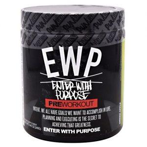 EWP Pre Workout By Run Everything Labs, Green Apple, 30 Servings   Comprar Suplemento em Promoção Site Barato e Bom