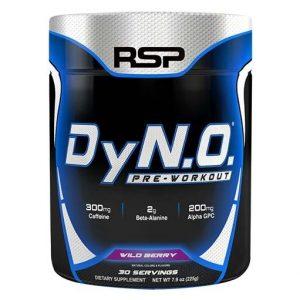 Dyno Pre Workout By RSP Nutrition   Comprar Suplemento em Promoção Site Barato e Bom
