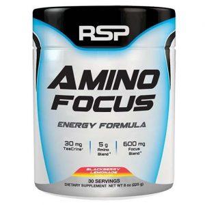 Amino Focus By RSP Nutrition   Comprar Suplemento em Promoção Site Barato e Bom