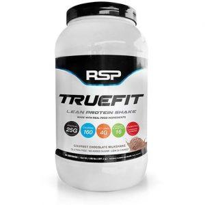 RSP Truefit Protein, Chocolate, 2lb   Comprar Suplemento em Promoção Site Barato e Bom
