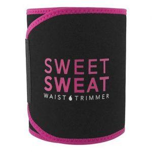 Sweet Sweat Waist Trimmer, Pink, Medium   Comprar Suplemento em Promoção Site Barato e Bom