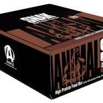 Animal Snak Bar By Universal Nutrition, Double Chocolate Brownie, 12/Box   Comprar Suplemento em Promoção Site Barato e Bom