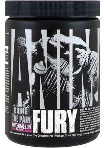 Animal Fury Pre Workout By Universal Nutrition, Watermelon, 5 Servings   Comprar Suplemento em Promoção Site Barato e Bom