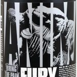 Animal Fury Pre Workout By Universal Nutrition, Green Apple, 5 Servings   Comprar Suplemento em Promoção Site Barato e Bom