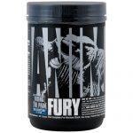 Animal Fury Pre Workout, By Universal Nutrition, Blue Raspberry, 30 Servings   Comprar Suplemento em Promoção Site Barato e Bom
