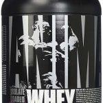 Animal Whey Protein, By Universal Nutrition, Strawberry, 5lb   Comprar Suplemento em Promoção Site Barato e Bom
