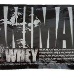 Animal Whey Protein By Universal Nutrition, Brownie Batter, Sample Packet   Comprar Suplemento em Promoção Site Barato e Bom