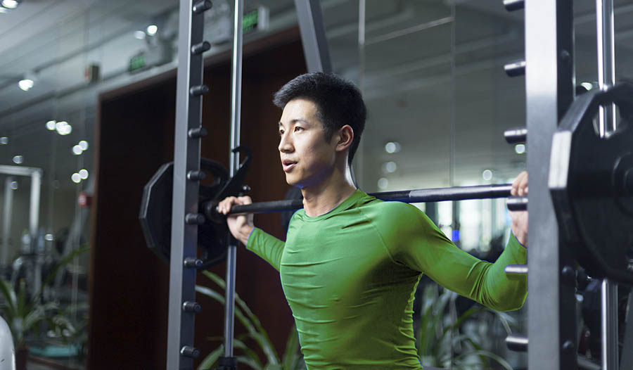 6 natürliche Nahrungs  und Ergänzungsmittel, die bei Muskelkater Abhilfe schaffen