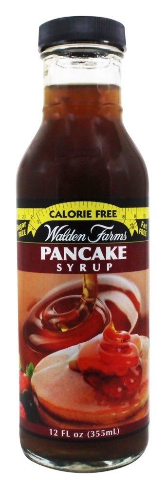 Calorie Free Pancake Syrup   12 fl. oz. by Walden Farms