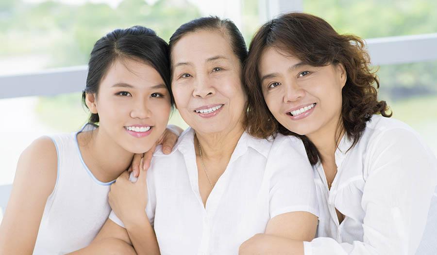 Die beste Anti Aging Beratung für jede Dekade
