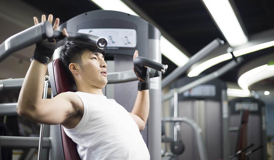 Kollagen, Gelenkunterstützung und Workout