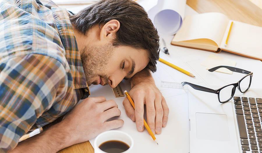 Natürliche Unterstützung für das Chronische Müdigkeitssyndrom