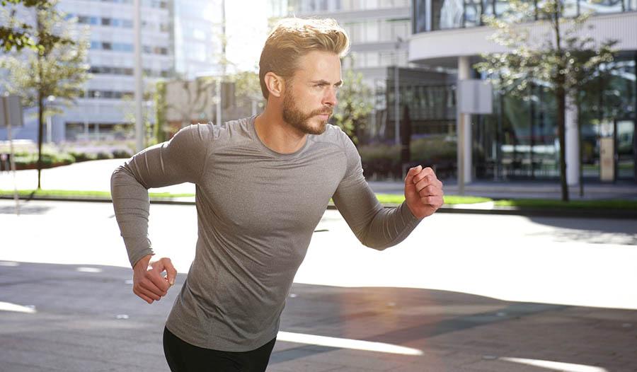 Sollten Sie zu HIIT Training wechseln?