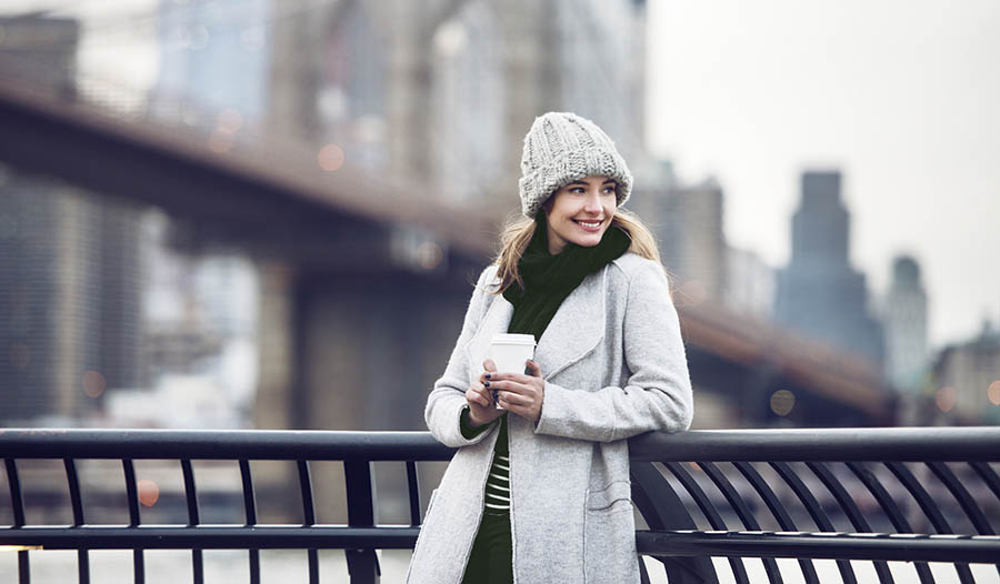 Winter Hautpflege Tipps