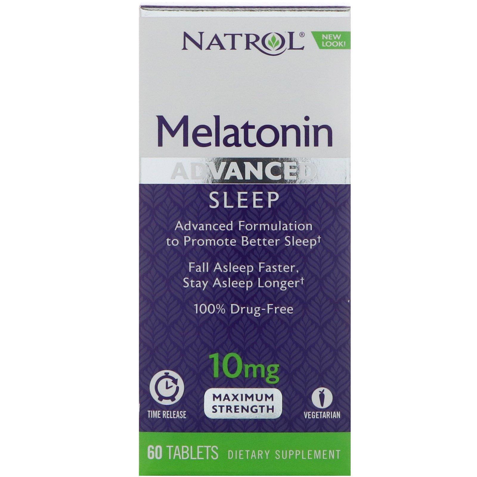 Comprar Melatonina no Brasil