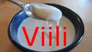 Viili Iogurte Infinito – com Frete Grátis
