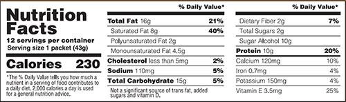 Protein Almonds By Optimum Nutrition, Chocolate Jalapeno, 12/Box   Comprar Suplemento em Promoção Site Barato e Bom