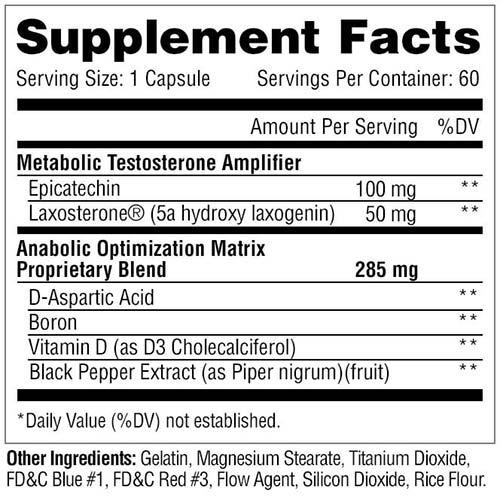 Myogrow By Metabolic Nutrition, 60 Caps   Comprar Suplemento em Promoção Site Barato e Bom