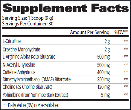 Hellion Pre Workout By Cloma Pharma, Razzberry Scream, Sample Packet   Comprar Suplemento em Promoção Site Barato e Bom