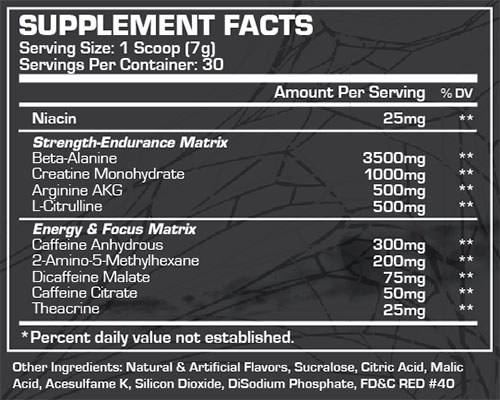 Venom Pre Workout By Dragon Pharma, Grape, 30 Servings   Comprar Suplemento em Promoção Site Barato e Bom